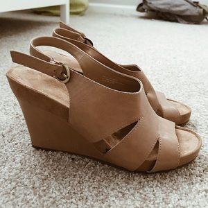 AEROSOLES Shoes - Aerosoles 4-inch Wedges